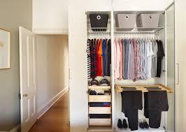 Organised Bedroom Gallery Organising Solutions