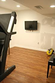 vinyl flooring for basement the perfect basement flooring and other fun changes from
