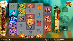 WildPops Yggdrasil Gaming - Slotbeats.com