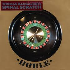 Thomas Bangalter - Spinal Scratch - Vinyl 12