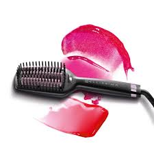 электрическая <b>термощётка</b> для выпрямления волос Magic ...