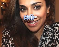 huda beauty nose job anese nose pincher