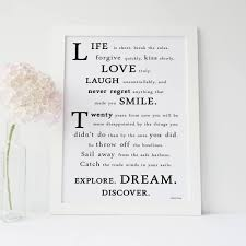 Mark Twain Quote On Love And Life With Is Short Break The Rules