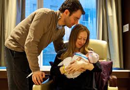 That september, the newly minted phd announced that she was leaving her position as a. Chelsea Clinton Gives Birth To Her Second Child