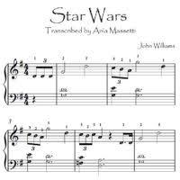 City of stars (la la land). Sheet Music Pdf Ania Massetti Composer