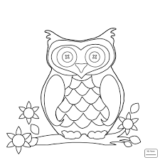 Small Picture birds Barn Owl Brings a Prey for Its Babies owls coloring pages