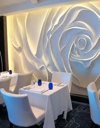 3d wall decor wall art decorative wall panels for restaurants