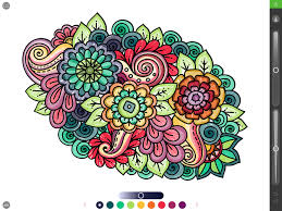 Free Coloring Apps For Android L