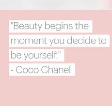 Pink Beauty Quotes Best Of Be Yourself Image 24 By Bobbym On Favim