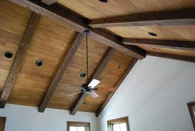 Wood Ceiling Wood Plank Ceiling Installation With Plus Together With  Arresting Wood Plank Ceiling Installation Picture