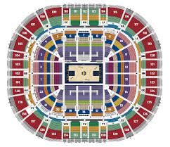 Utah Jazz Seating Map Utah Jazz