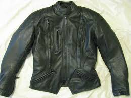 harley davidson fxrg motorcycle leather jacket armor waterproof womens s 4 6 for