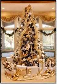 How To Decorate A Designer Christmas Tree Interesting How To Decorate A Designer Christmas Tree For Your Luxury Home