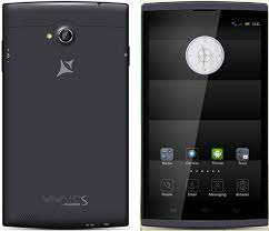 Allview Viva H7S pictures, official photos