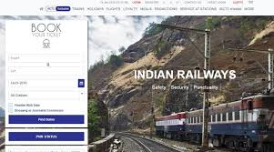 Irctc Rac Train Ticket Booking Cancellation Rules Charges