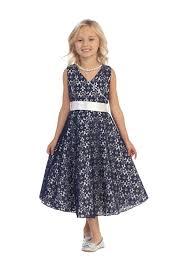 Floral Pattern Dress Cool Design Ideas