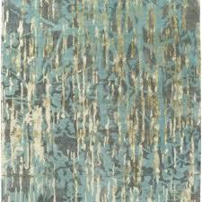 teal and brown rug blue area rugs p zephyr aqua tan cream dark blue brown rugs incredible area