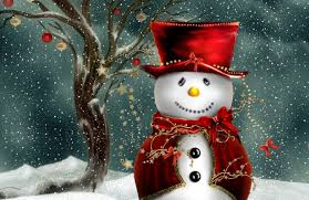 merry christmas hd wallpapers 1080p. Simple Christmas Merry Christmas HD Snowman Wallpaper Intended Hd Wallpapers 1080p