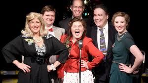 It's a Wonderful Life: Live Radio Play' | Theatre | billingsgazette.com