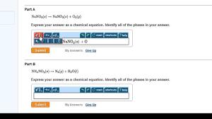 using masteringchemistry balancing equations