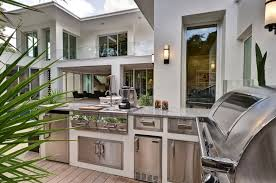 collect this idea outdoor kitchen cabinets