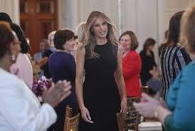 Image result for melania trump events