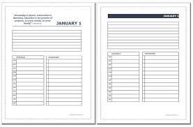 Academic Daily Planner Academic Daily Planner Smartenings
