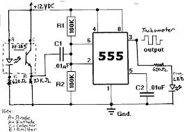 vdo tachometer wiring diagram wirdig wiring tach wiring diagram tachometer besides vdo diesel tachometer