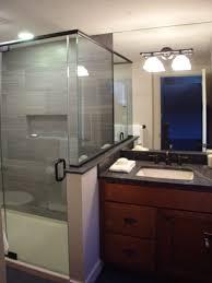Contemporary Master Bathroom - Contemporary master bathrooms