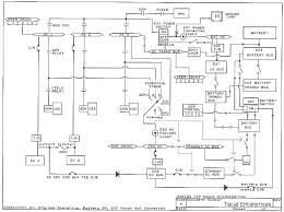 b 727 electrical power distribution improved and simplified boeing 727 electrical power distribution schematic for flight crew system training