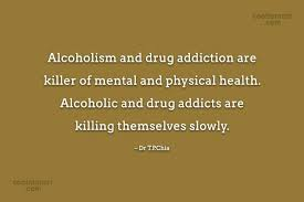 Quotes About Drugs Impressive Addiction Quotes And Sayings Images Pictures CoolNSmart