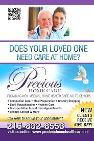 Home Flyers Template Home Health Care Flyer Templates Opusv Co
