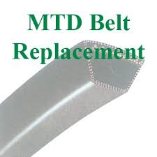 V 754 04060 Mtd Replacement V Belt A95