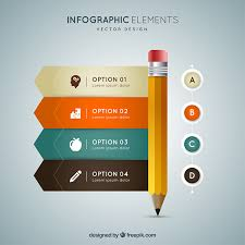 free template designs 40 best free templates for infographics creative splash