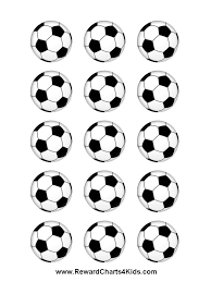 Pin By Crafty Annabelle On Soccer Printables In 2019