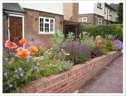 Small Picture Front Garden Landscaping Ideas Uk Best Garden Reference