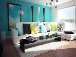 Green Living Room Ideas Unique Design