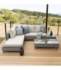 bedroom celio furniture cosy. Milan Daybed Corner Patio Set - Titanium Bedroom Celio Furniture Cosy