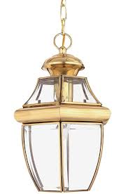 quoizel newbury 1 light medium hanging