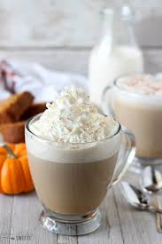 So for this pumpkin creamer recipe, i skipped the background pumpkin and, instead, i will use words. Pumpkin Spice Coffee Creamer Celebrating Sweets