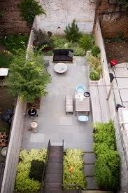 Small Picture Landscaping 10 Classic Layouts for Townhouse Gardens Gardenista