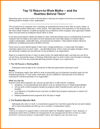 Resumes For Moms Reentering The Workforce Amazing Resumes For