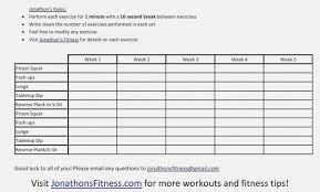 10 beautiful bowflex exercise chart free your best chart