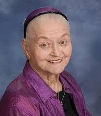 Ava Johnson Obituary - Death Notice and Service Information