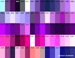 Car Colour Codes Chart Purple Paint Codes Ford Probe Code Midnight Com