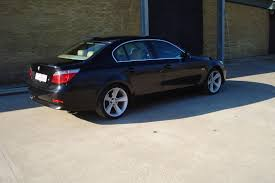 BMW 530 2003: Review, Amazing Pictures and Images – Look at the car