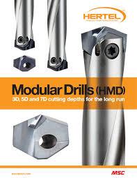 Msc Hertel Catalog