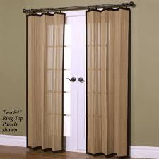 most seen images featured in lovely curtains for patio doors