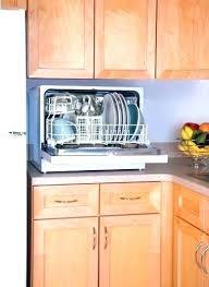 dishwashers for sears dishwasher countertop