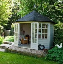 Small Picture The 25 best Summerhouse ideas ideas on Pinterest Garden